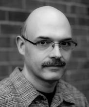 Matthew Cox Author Bio