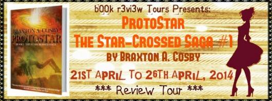 Protostar Banner