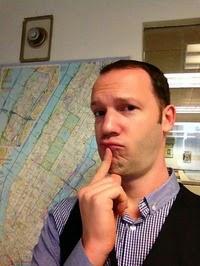 randy anderson author bio - drunk on pop