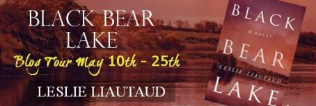 Black Bear Lake Blog Tour