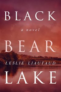 Black Bear Lake by Leslie Liautaud