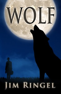 wolf by jim ringel book cover