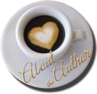 whole latte love about the author