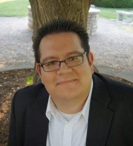 Jason King Author