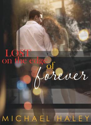 Lost on the Edge of Forever book cover