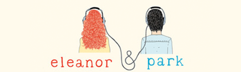 Eleanor & Park by Rainbow Rowell book review