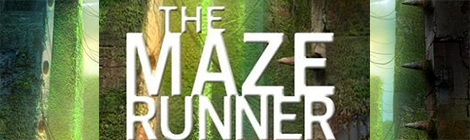 the maze runner by james dashner book review drunk on pop