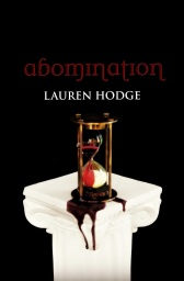 abomination lauren hodge book cover