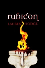 rubicon lauren hodge book cover