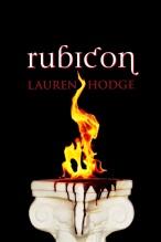 rubicon lauren hodge book cover