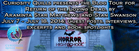 return of the loving dead book blog banner