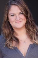 Carina Adkly Mackenzie author pi
