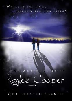 Remembering Kaylee Cooper book cover christopher francis