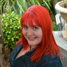 Katie Young author picture