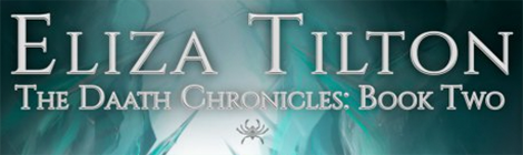 wicked path the daath chronicles book 2 eliza tilton cover reveal drunk on pop