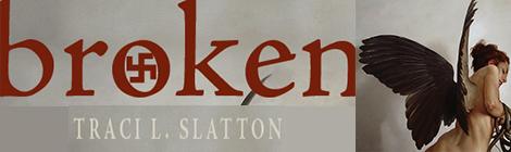 broken traci l slatton book review drunk on pop
