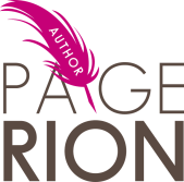 paige rion author logo