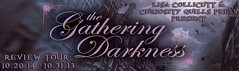 The Gathering Darkness Lisa Collicutt drunk on pop book review