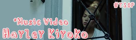 hayley kiyoko music video this side of paradise drunk on pop