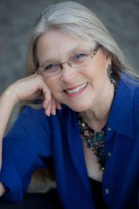 gail strickland author bio