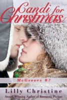candi for christmas mcgreers lilly christine love addiction holiday anthology
