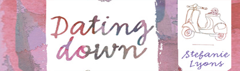 dating down stefanie lyons book review drunk on pop