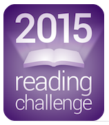 goodreads 2015 book challenge drunk on pop
