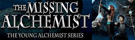 the missing alchemist the young alchemist series caldric blackwell book blast drunk on pop