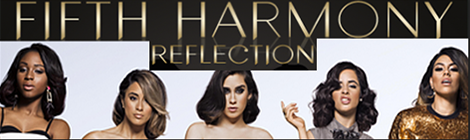 fifth harmony reflection album review drunk on pop