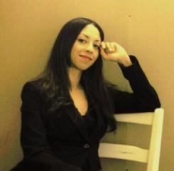 roe valentine author bio