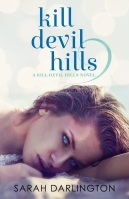 kill devil hills #1 sarah darlington book cover
