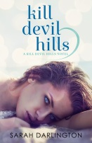 kill devil hills book cover sarah darlington
