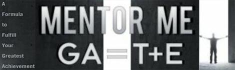 mentor me (GA=T+E) by ken poirot self help book blast drunk on pop worldwind virtual book tours