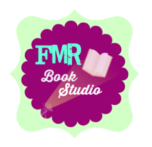 FMR Book Studio Logo book tours