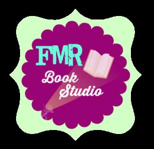 FMR Book Studio Logo book tours
