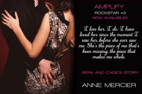 amplify anne mercier teaser
