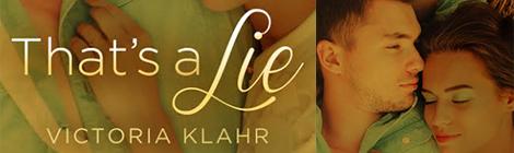 that's a lie victoria klahr promises promises series book tour drunk on pop fmr book studio