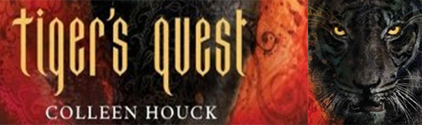tiger's quest colleen houck book review drunk on pop