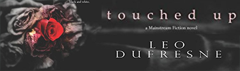 touched up leo dufresne book blast drunk on pop worldwindvirtual book tours
