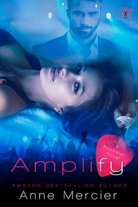amplify anne mercier book cover