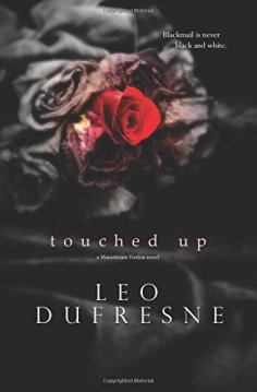 touched up leo dufresne book cover