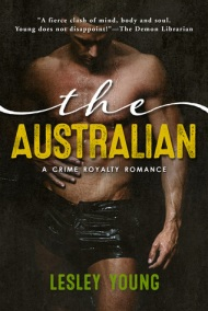 the australian crime royalty romance lesley young