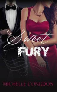 sweet fury michelle congdon book cover