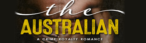 the australian crime royality romance lesley young book blast drunk on pop