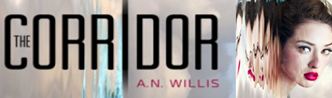 the corridor by an willis book review drunk on pop