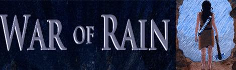 war of rain h w vivian book blast drunk on pop