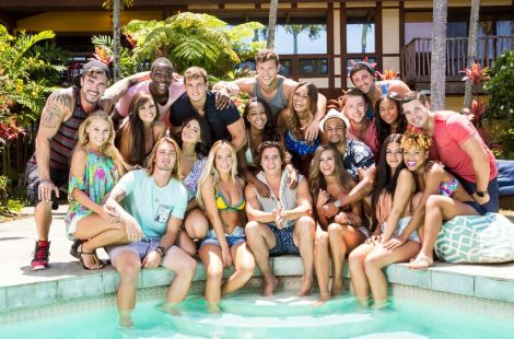 are you the one cast photo season 3 mtv