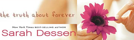 the truth about forever sarah dessen book review drunk on pop