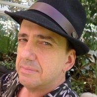 Corey Lynn Fayman - Author Photo