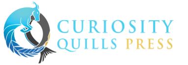 curiosity quills logo